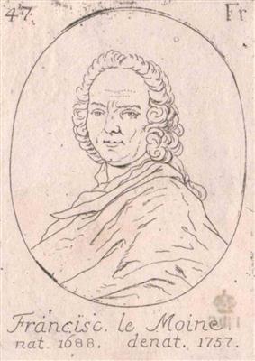 Франсуа Лемуан