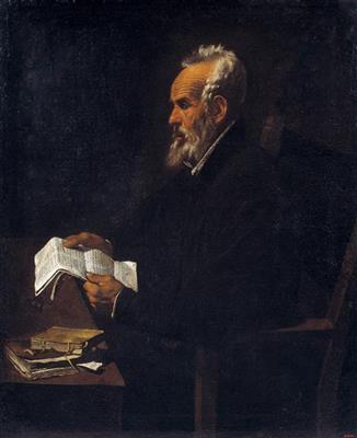 Francesco Ribalta
