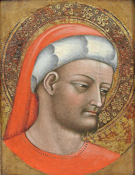 Saint Cosmas - Álvaro Pires de Évora