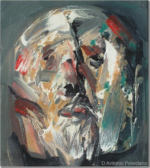 Untitled - Antonio Povedano