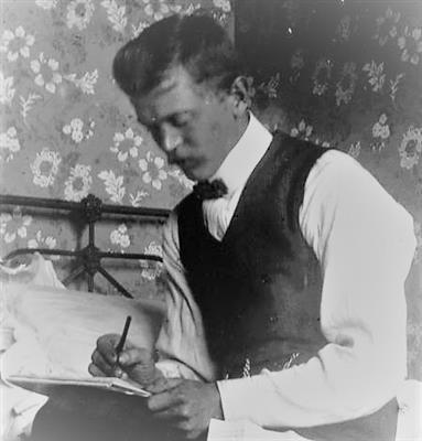 Herbert Gustave Schmalz (Herbert Carmichael)