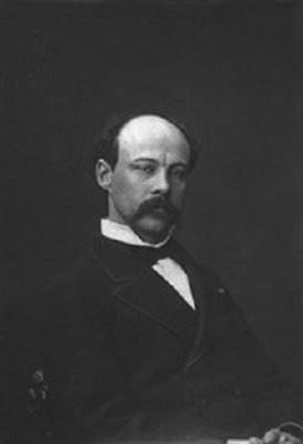 Charles Victor Thirion