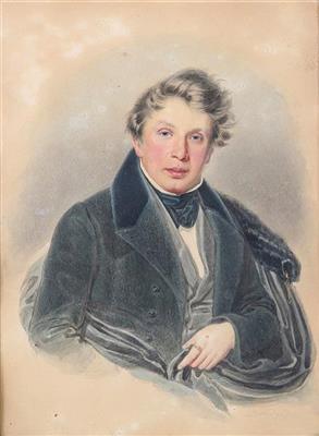 Johann Nepomuk Passini