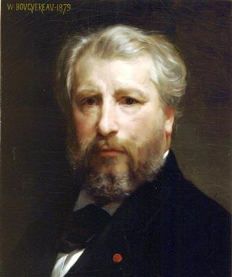 Адольф Вільям Бугро