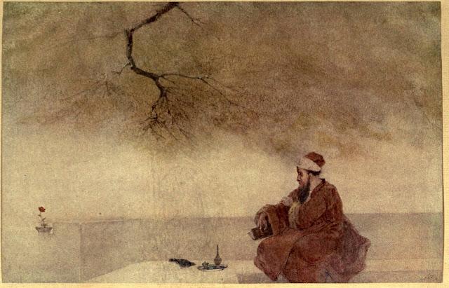 Nasim Bagh - Abanindranath Tagore