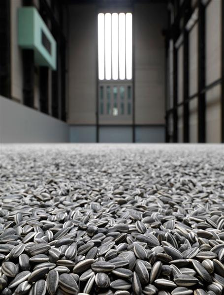 Sunflower Seeds, 2010 - Ai Weiwei