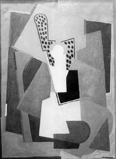 Composition, 1928 - Albert Gleizes