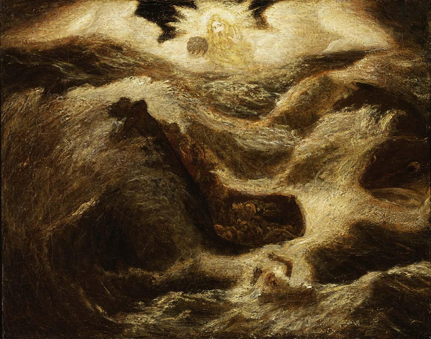 Jonah, 1895