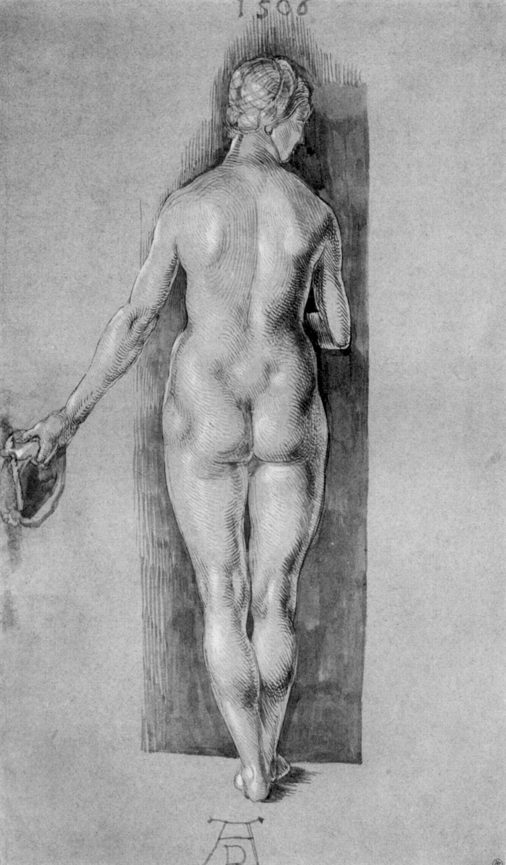 Эротический рисунок женской фигуры 15 фотография