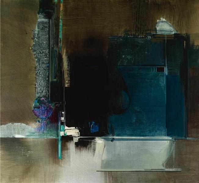 Presence of a memory - Alekos Kontopoulos