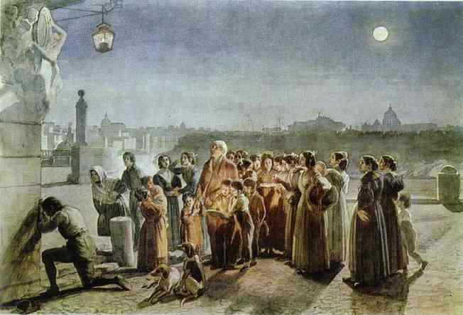 Ave Maria, 1839