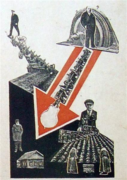 Untitled - Alexander Rodchenko
