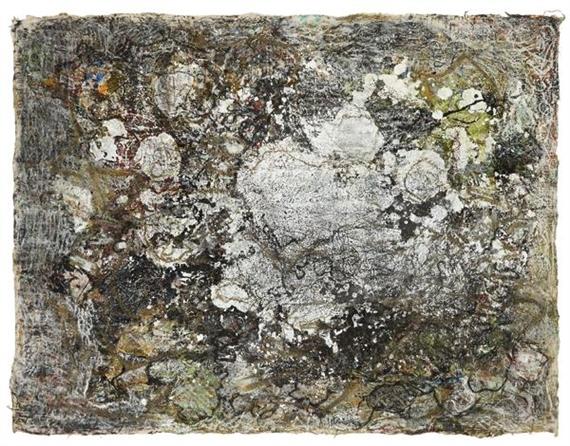 Untitled, 1964 - Alexandre Istrati
