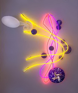 A Little Cosmic Rhythm, 2007 - Alice Aycock