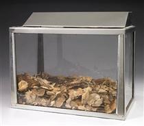 Untitled (Aquarium) - Allen Ruppersberg