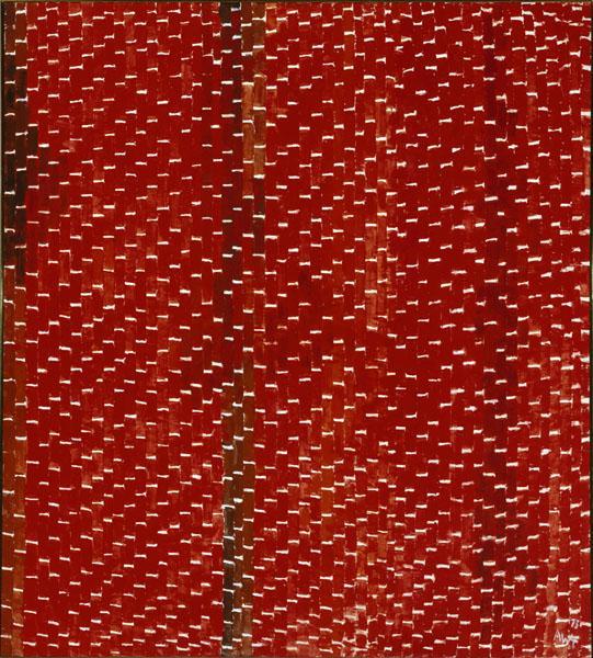 Orion, 1973 - Alma Woodsey Thomas