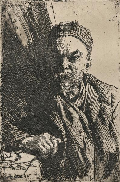 Paul Verlaine - Zorn Anders