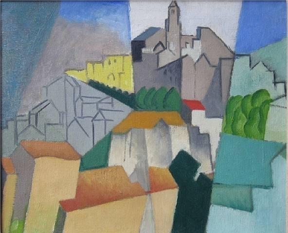Cordes, 1912 - André Lhote