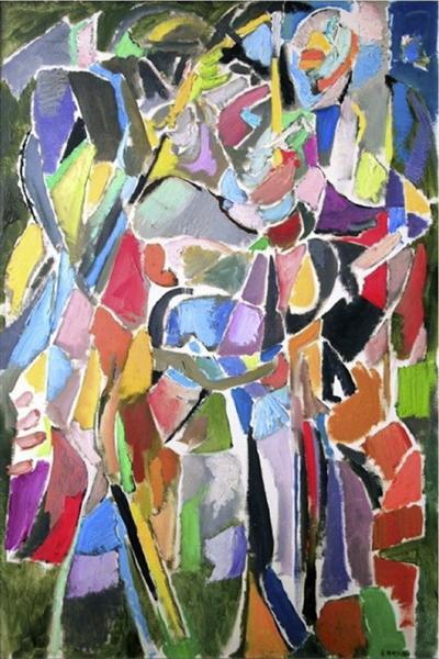 Composition - Андрей Ланской