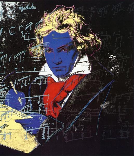 Beethoven, 1987 - Енді Воргол
