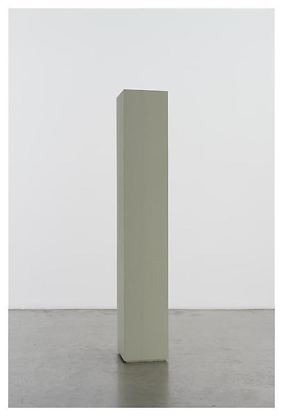 Twilight Fold, 1971 - Anne Truitt
