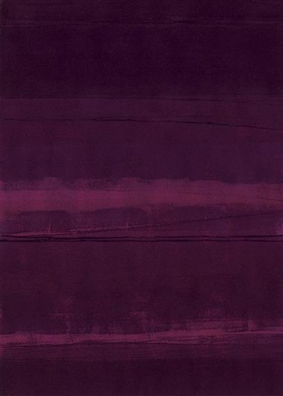 Untitled (No. 11), 1983 - Anne Truitt