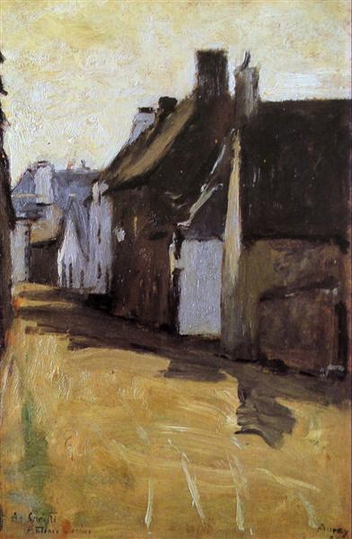 Rua Bretã, 1899 - Антонио Карнейро