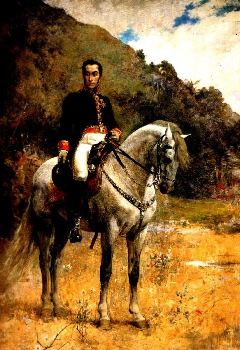 Aclaratorias  sobre la relación de Simón Bolívar con el marxismo explicada por el Profesor Daniel Varnagy