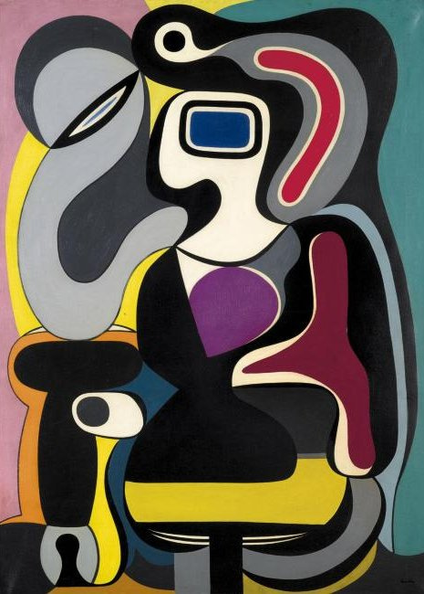Composition auguste herbin encyclopedia for Auguste herbin