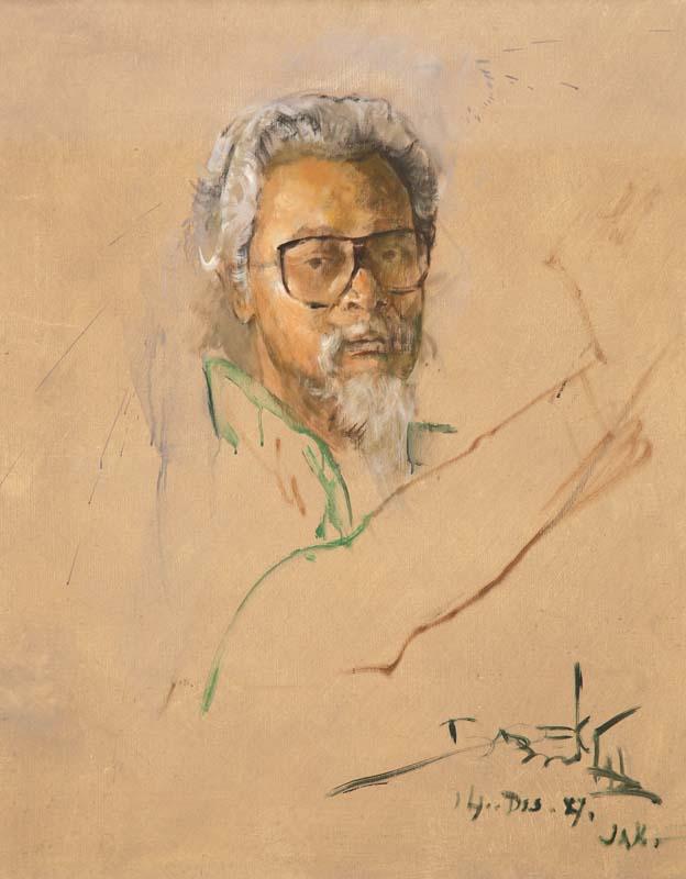 Potret Bagong Kusudiarja