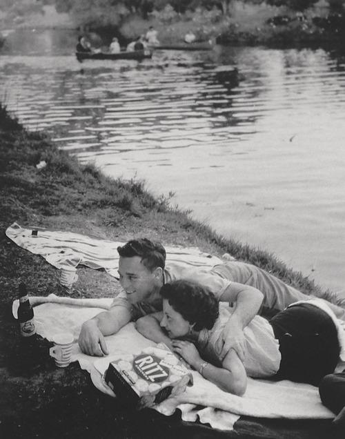 Louisiana, 1957