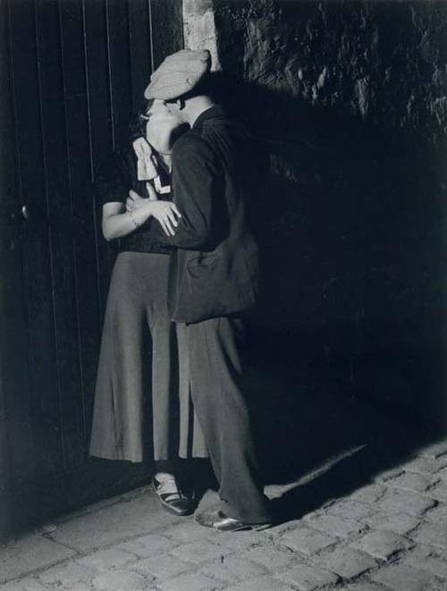 Lovers in the Latin Quarter, 1932