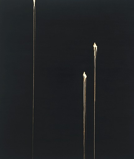 Three Identified Forms, 1993 - Callum Innes