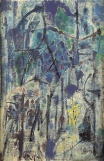 Frottis Bleu - Каміль Бріан