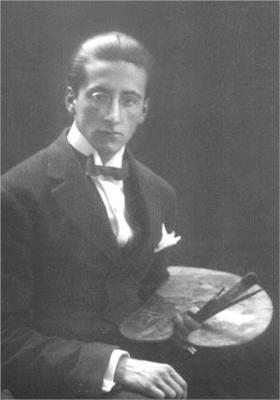 Carlos Saenz de Tejada