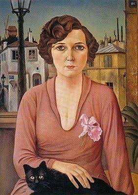 Marcella, 1926 - Кристиан Шад