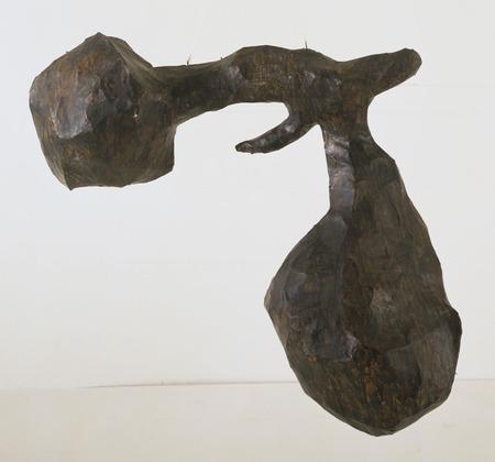 """Empire"" (""Papa"") Ray Gun, 1959 - Claes Oldenburg"