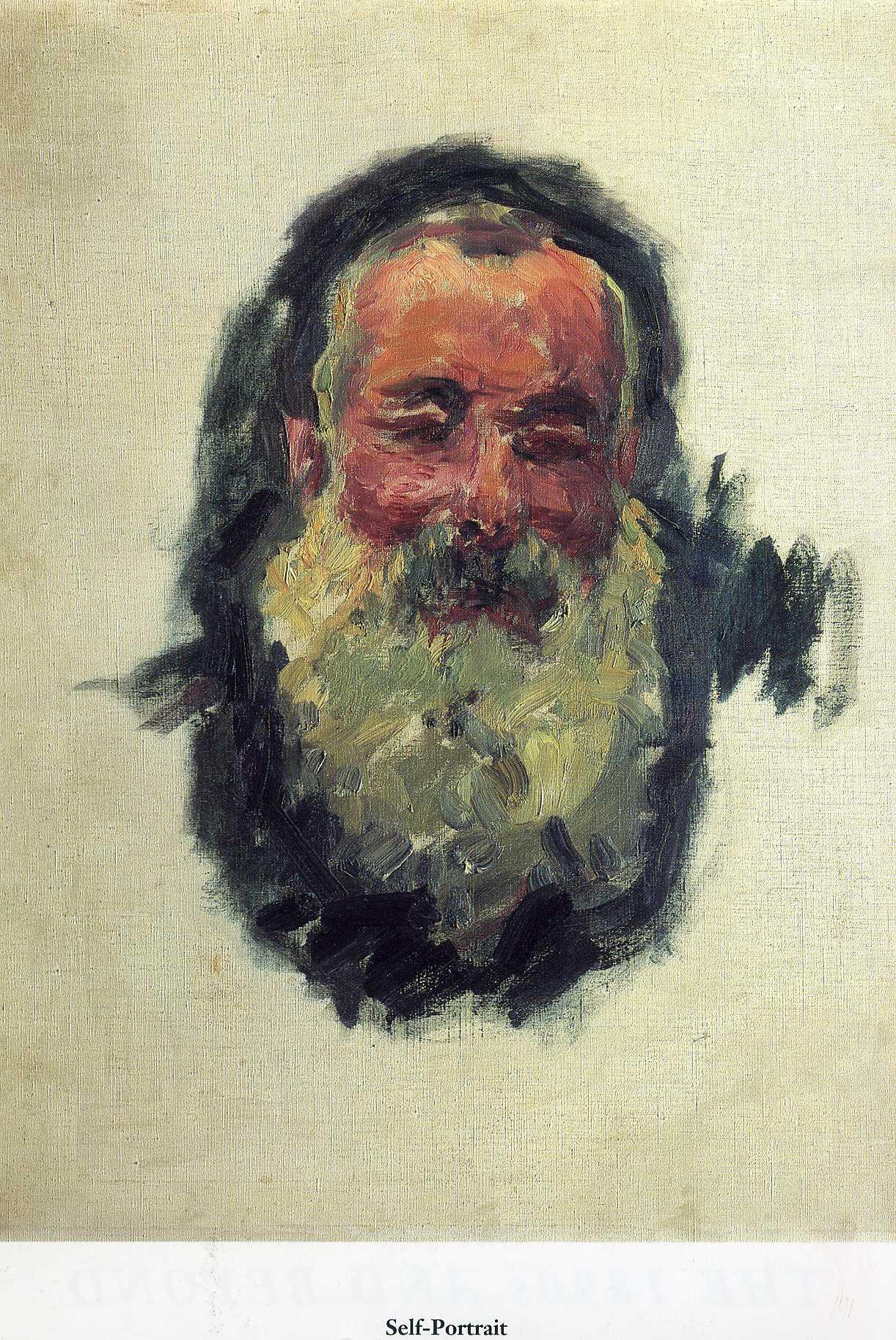 impressionist portraits monet - photo #12