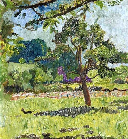 Summer, 1931