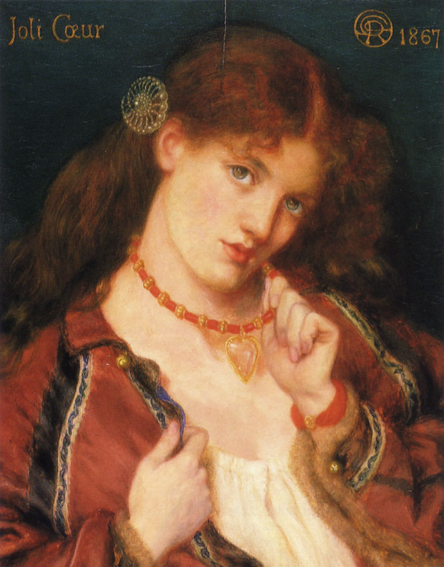 Joli Coeur (French for), 1867