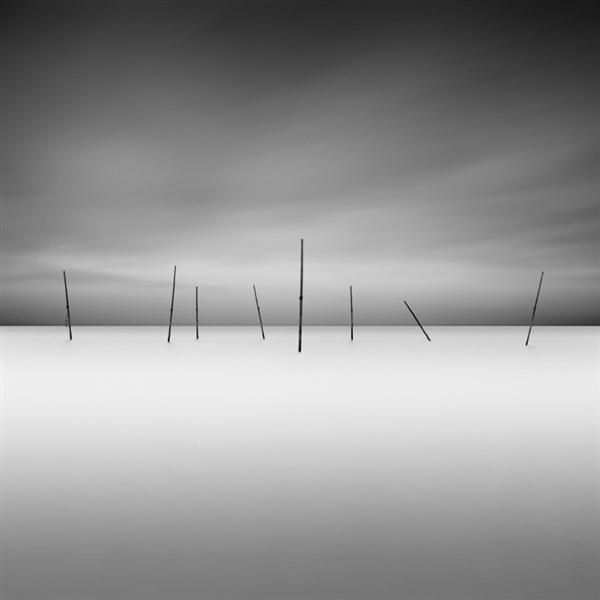 Net Markers, 2006 - David Burdeny