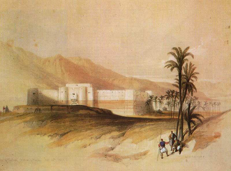 Fortress of Aqaba