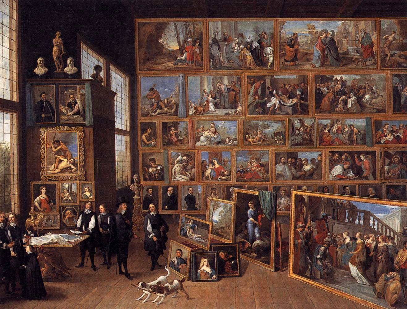 http://uploads1.wikipaintings.org/images/david-teniers-the-younger/the-archduke-leopold-wilhelm-in-his-picture-gallery-in-brussels-1651.jpg