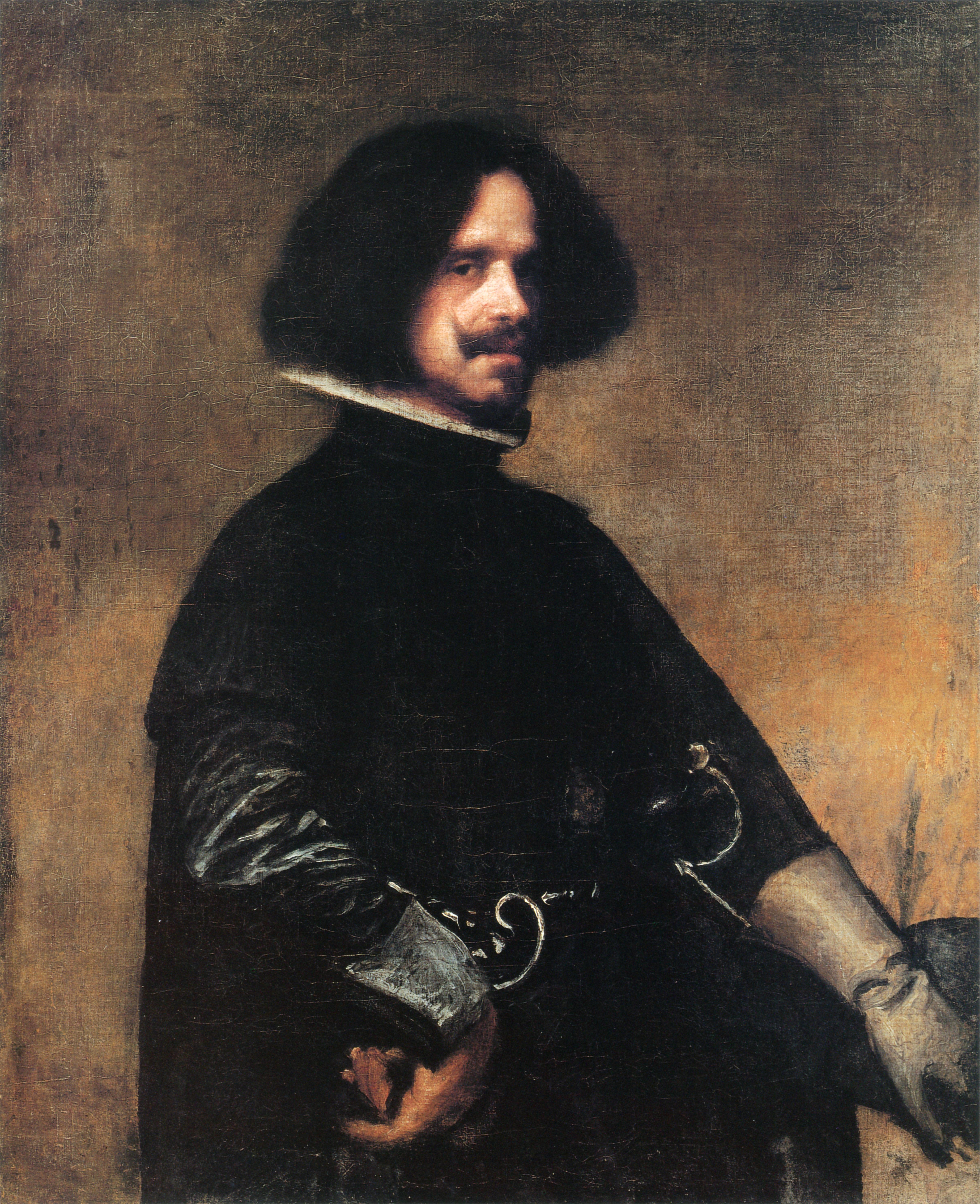 Self-portraitVelazquez
