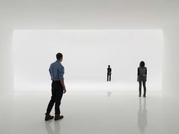 Infinity Room (SA MI 75 DZ NY 12), 2012 - Doug Wheeler