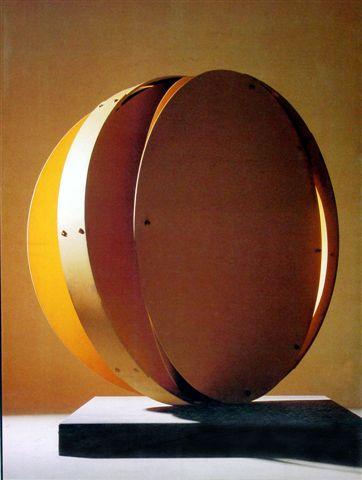 Luna, 1986 - Edgar Negret