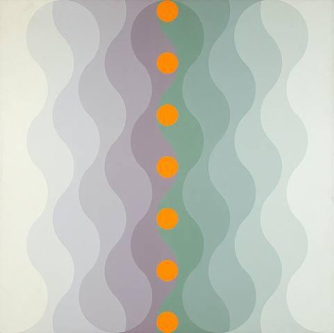 Twilight Wave, 1973