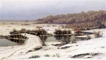 First Snow - Ефим Волков