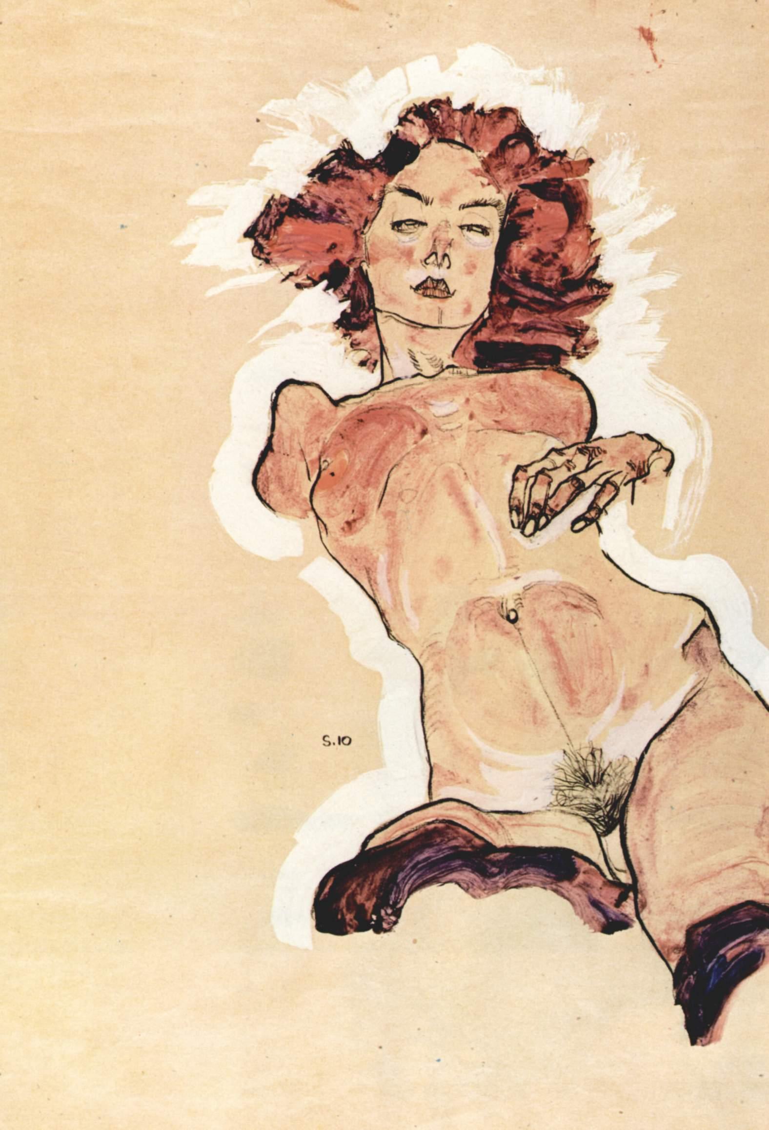 Смотреть немецкий эротический арт хаус 18 фотография