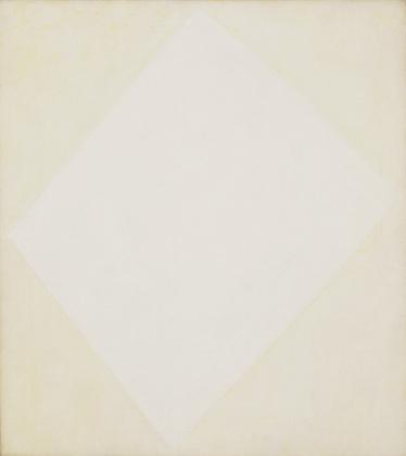 Two Whites, 1959 - Ellsworth Kelly